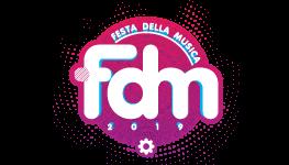 Festa della Musica Chianciano Logo